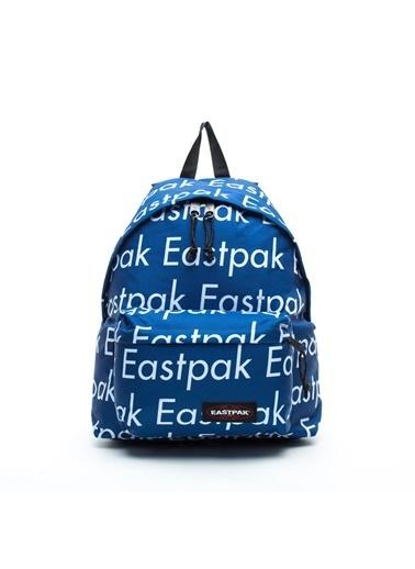 Eastpak Sırt Çantası Mavi